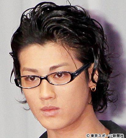 田口淳之介 初公判 KAT-TUN メンバー 赤西仁の画像