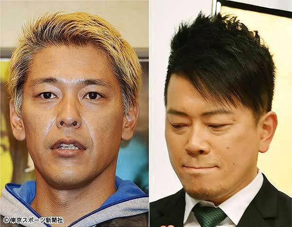 闇営業 田村亮 微妙 ロンブー田村亮(左)&宮迫博之(右)の画像