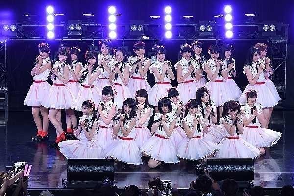 NGT48 公演再開 西潟茉莉奈 批判 NGT48の画像
