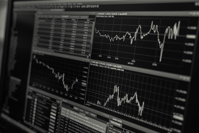 経済, 株価