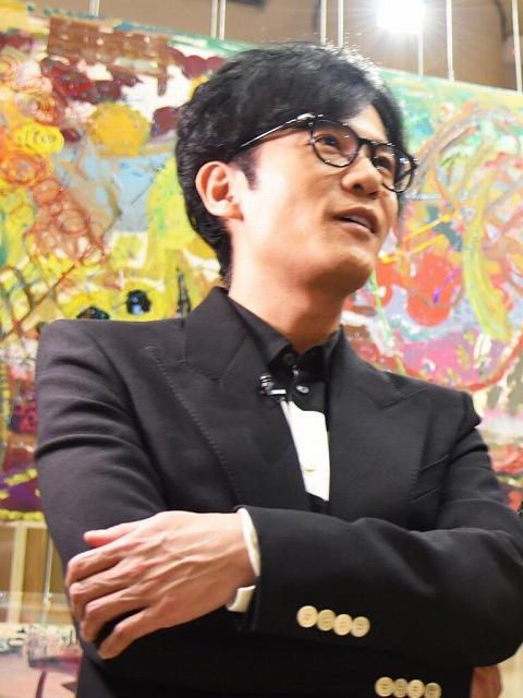 稲垣五郎 香取慎吾 レストラン 飲食業 稲垣吾郎の画像