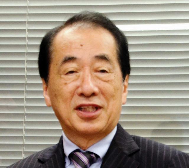 小泉進次郎 叩きすぎ 擁護 菅直人元首相の画像