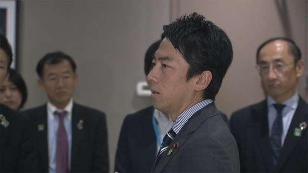 小泉進次郎 回答 ポエム 批判 小泉進次郎環境大臣の画像