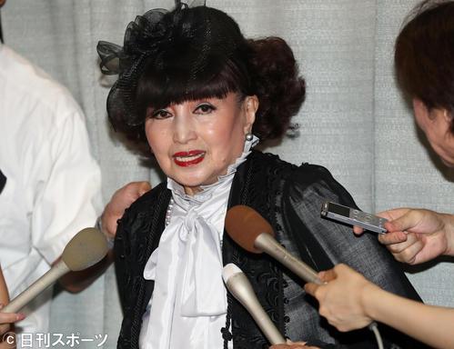 ジャニー喜多川 お別れ会 芸能人 コメント 黒柳徹子の画像