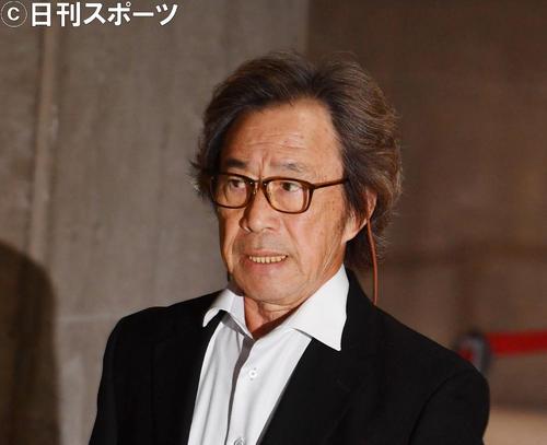 ジャニー喜多川 お別れ会 芸能人 コメント 武田鉄矢の画像